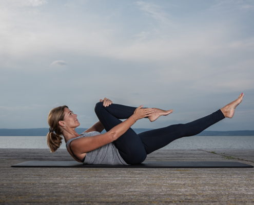 Pilates Infinity - Andrea Holler